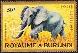 Burundi 1964 Animals g