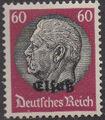 German Occupation-Alsace 1940 Stamps of Germany (1933-1936) Overprinted in Black n.jpg