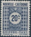 New Caledonia 1948 Numerals (Official Stamps) j.jpg