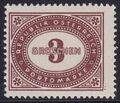 Austria 1947 Postage Due Stamps - Type 1894-1895 with 'Republik Osterreich' c.jpg
