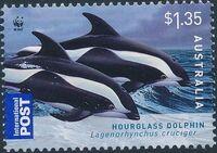 Australia 2009 WWF - Dolphins of the Australian Coastline b