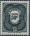 Cameroon 1947 Postage Due Stamps b.jpg
