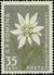 Romania 1957 Carpathian Mountain Flowers d