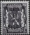 Belgium 1938 Coat of Arms - Precancel (2nd Group) a.jpg