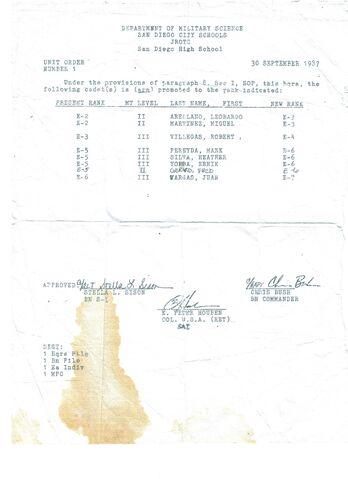 File:UNIT ORDER NUMBER 1 30 SEPTEMBER 1987.jpeg