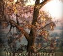 The God of Lost Things