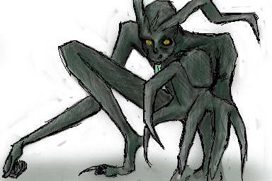 File:Wendigo concept art by tyedyedhydrangea-d5j21j5.png