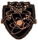 (AAU) Igor House Crest 1