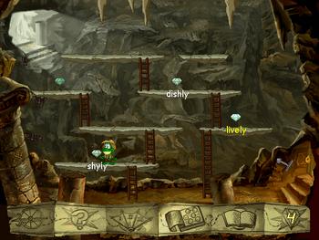Image of Caves of Cumae.