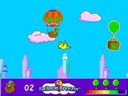 Fta balloon game