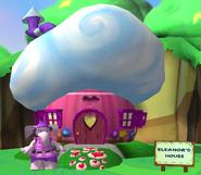 Eleanor's house 3dvw