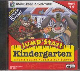 Kindergarten94