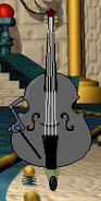 3 trombot violin
