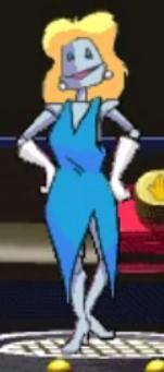 Rhonda Robot