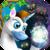 Magic and mythies icon