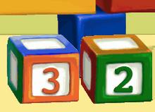 M Blocks