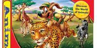 JumpStart Animal Adventures