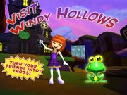Windy hollows image