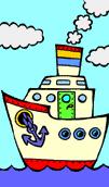Atw boat activity