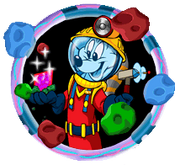 Shmb asteroid icon