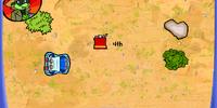 Outback Hovercraft Trek
