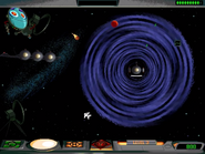 Black Hole Level 3
