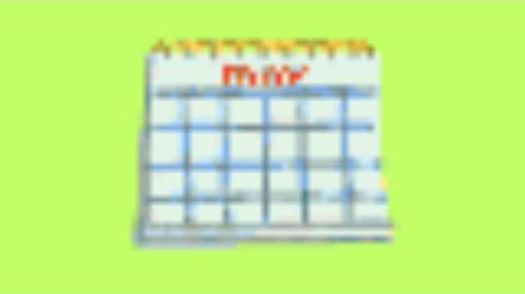 JumpStart Kindergarten (1998) - Days of the Week Song