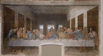 File:350px-Última Cena - Da Vinci 5.jpg