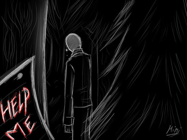 File:Slenderman s tears by kimi thunder-d5dkvra.jpg