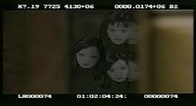 Deleted scene Saori