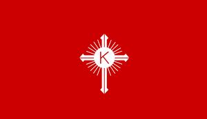 Kapatiran flag