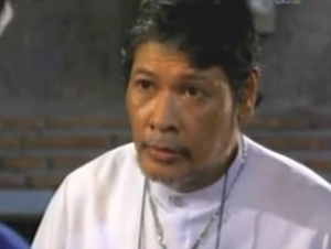 Father james