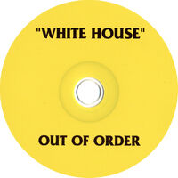Out of Order CD