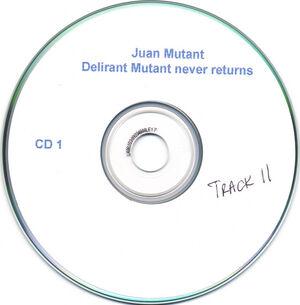 DMNR CD