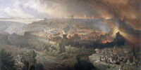 Siege of Jerusalem (70 CE)