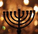 Shamash (candle)