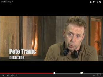 Pete Travis