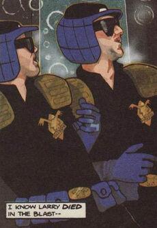 Uranium City Judges