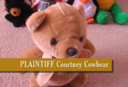 Courtney Cowbear