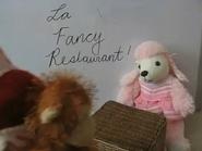La Fancy Restaraunt