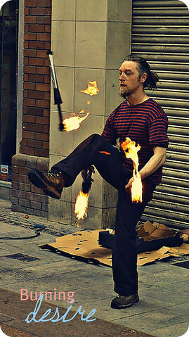 File:- Balancing Act - Burning Desire - Dublin, Republic of Ireland.jpg