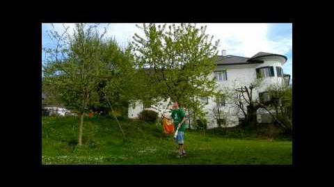 Florian Canaval Club Juggling 1