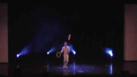 Alexandr Kulakov EJC 2008 performance
