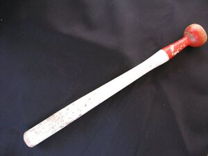 Rastelli stick