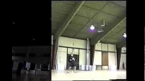 Sam Hartford Juggling World Records