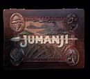 Jumanji (board game)