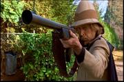 Van Pelt in the film