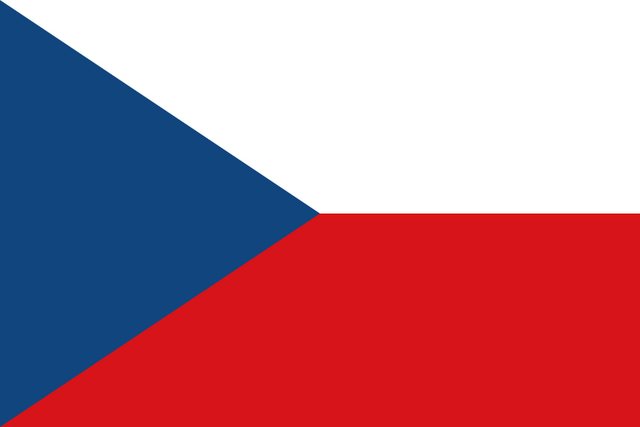 File:Flag of the Czech Republic svg.png