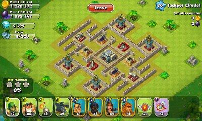Jackpot Citadel
