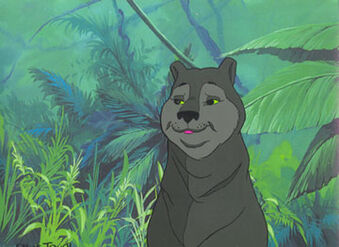 Baloo (Chuck Jones)